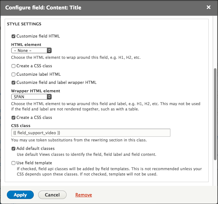 Drupal 8 Custom Table of Contents Block for Book Content