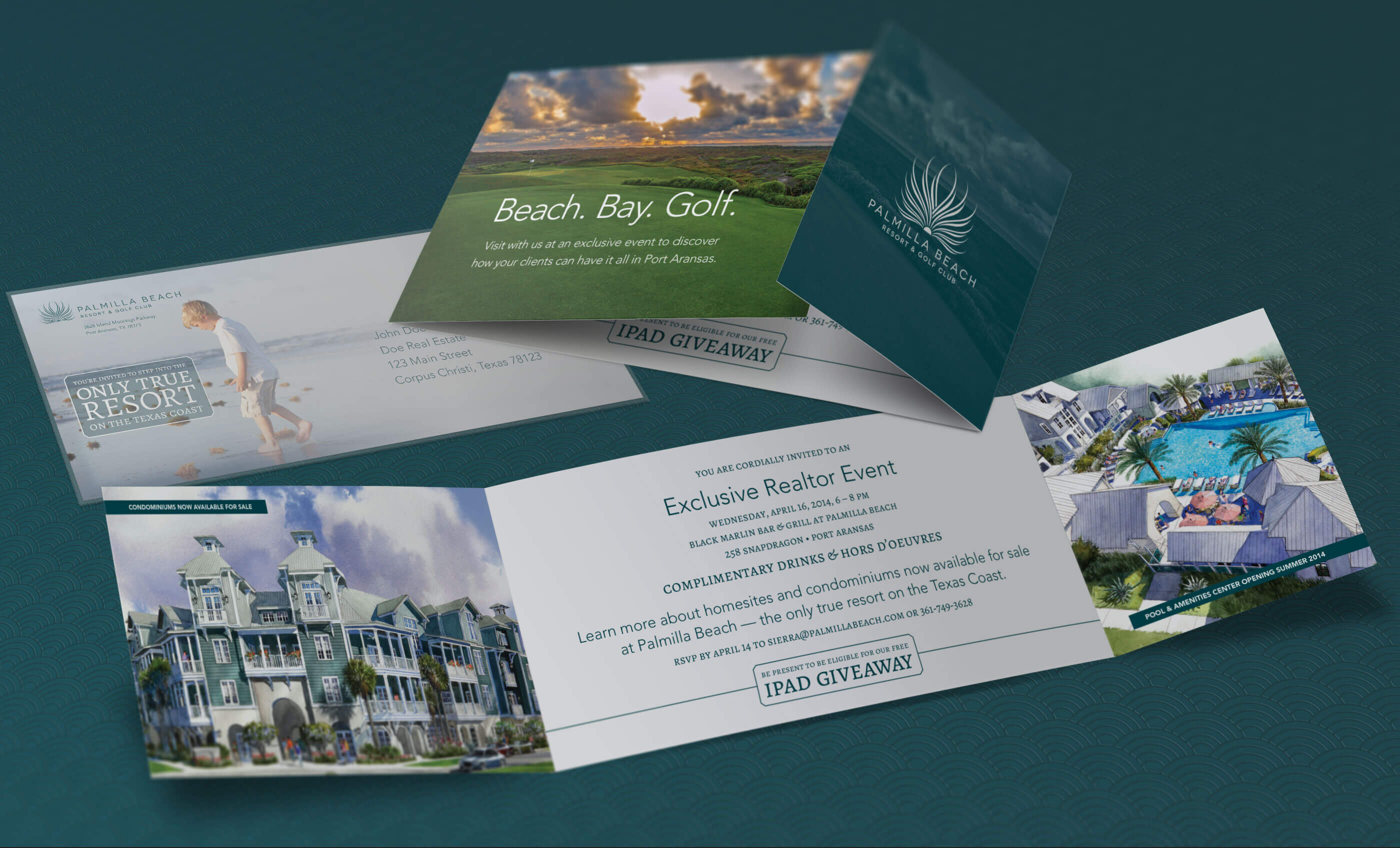Direct Mail Pieces