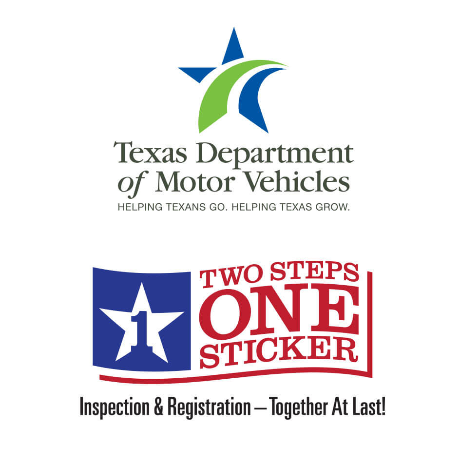 When the Texas Department of Motor Vehicles decided to eliminate the inspection sticker for all automobiles in the state of Texas, they reached out to us to ...