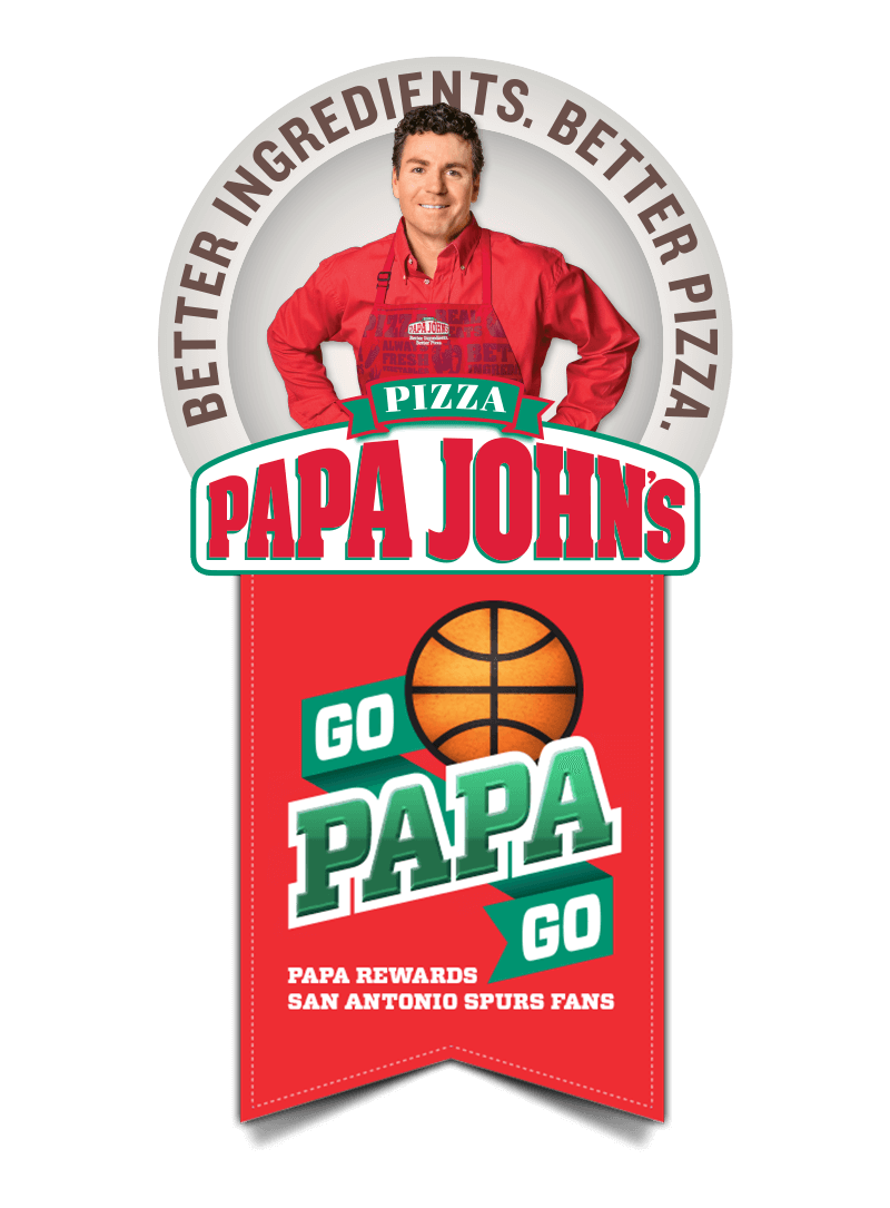 DENVER -- Now Broncos fans can call the audibles while Peyton Manning cheers them on. Pepperoni! No, make that sausage! Manning became the newest franchisee for Papa John's pizza, signing a deal.