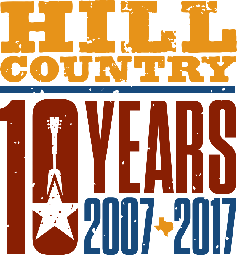 Hill Country - 10 Years