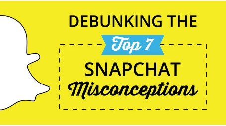 Debunking the Top 7 Snapchat Misconceptions