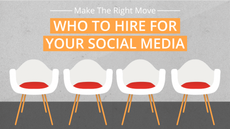 Who to Hire for Your Social Media