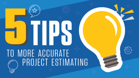 Tips to More Accurate Project Estimating