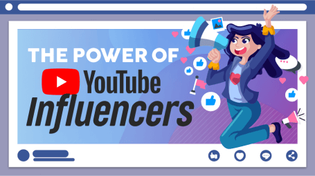 YouTube Influencers' Power - Jennifer Alvord