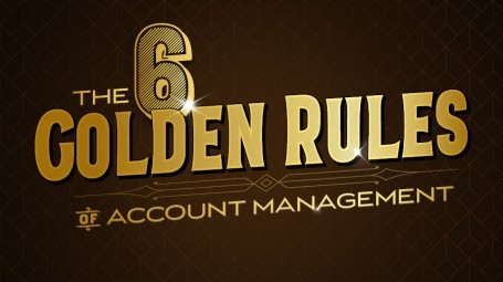 Account Management Rules