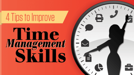 Time Management Skills