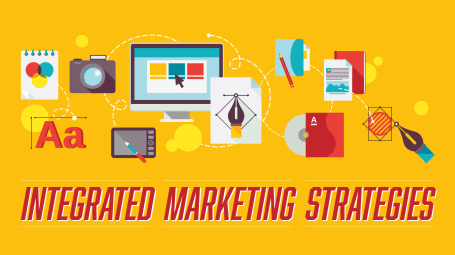 4 Steps to Integrated Marketing Strategies