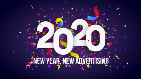 2020: New Year, New Advertising.