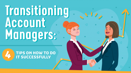Transitioning Account Managers