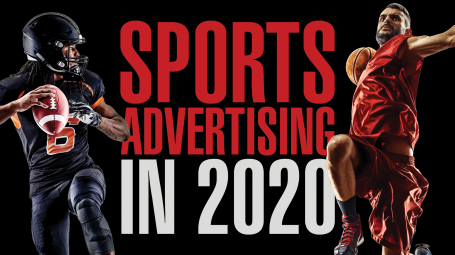 Sports Advertising in 2020