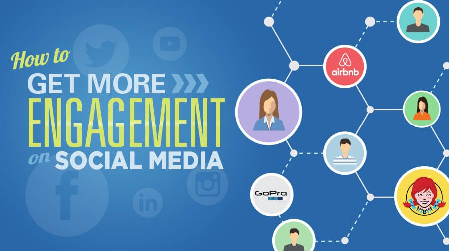 How to Get More Engagement on Social Media