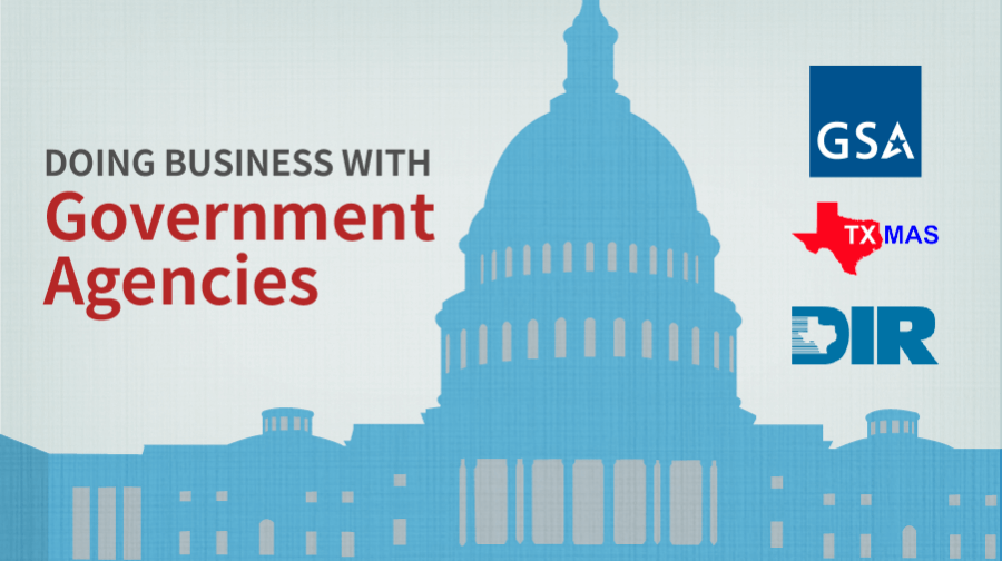 Business with Government Agencies