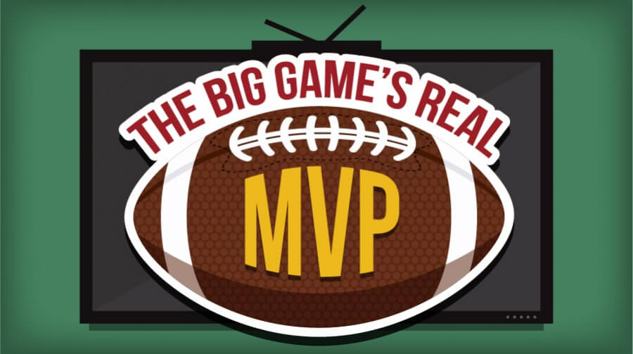 The Big Game's Real MVP