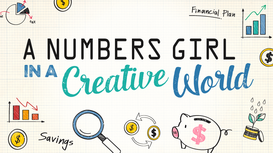 Numbers in a Creative World