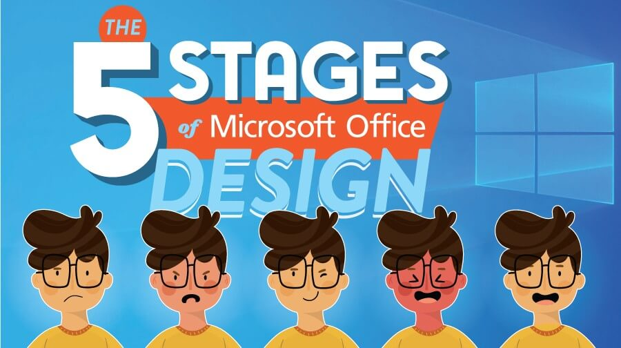 Designing in Microsoft Office