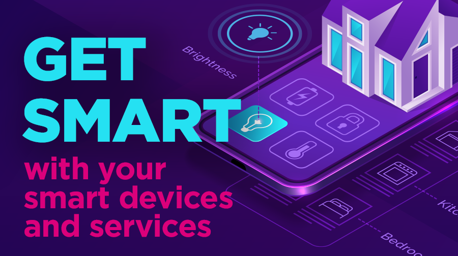Get Smart with Your Smart Devices and Services, Apple Edition